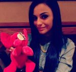 Cher Bear LLoyd by NaoFabulous