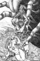 By CROM by RudyVasquez