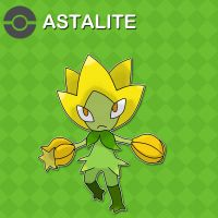Astalite by CarryGreen