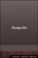 Dodgie-Do by Gocom