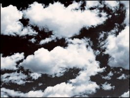 clouds by serialkillerstock