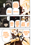 Naruto manga 616 - What a Shinobi is by MarxeDP