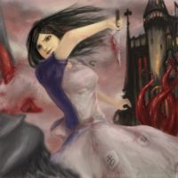 Wonderland Chaos by BunnyKick