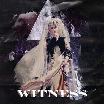 Witness - Katy Perry by ghosttree