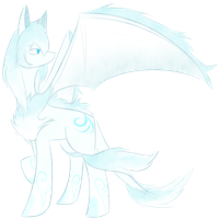 Character Redraws - Winter Solice by Amaterasufox