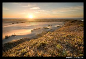 The dunes new by austinboothphoto