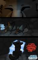 Two faced page 19 by Meenuzu