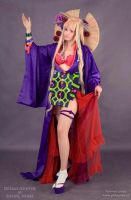 Sheryl Nome: Gira Summer Festival by dreamhunter707