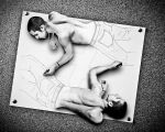 Art Hist. Reference - escher by tlee13