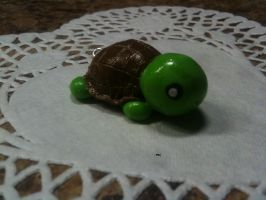 Turtle by muffinthehamster11