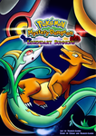 PMD: Legendary Summons - Front cover - page 000 by Masked-Gamer