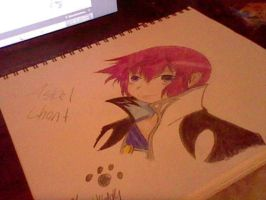 Asbel Lhant by ookamikiddy