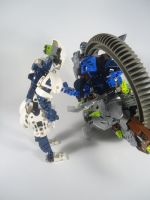 THE MONOWHEEL5/FT. LIGHTNING TOA by King-Cyan