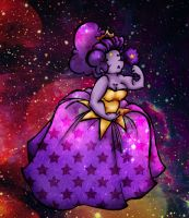 Lumpy Space princess by Inya-spring