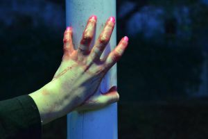 Dead hand. by Edouard-H