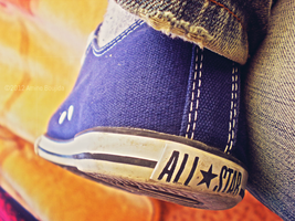 All Star by Aminebjd