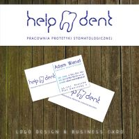 HELP-DENT by queedo