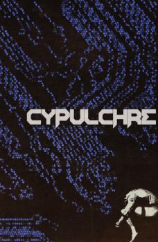 Retro Cypulchre Poster by GuyFauxBooks