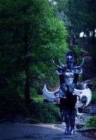 [Dota 2] Phantom Assassin Cosplay - Dota 1 by QTCosplay