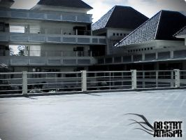 The Campus by streetatmosphere