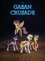 The Gaean Crusade - Chapter 1 by Seven-Fates