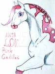 A1698 LSN Pink Cadillac by Nuuhku87