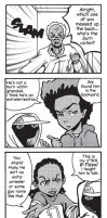 ET is my homeboy by sincomix