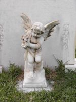 Cemetery Stock 15 by DKD-Stock