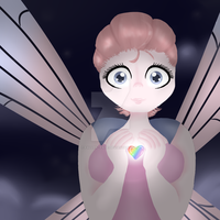 #LoveWins {DTA ENTRY} by FallenFateAdopts
