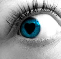 Eye love you.. by iulia-hk