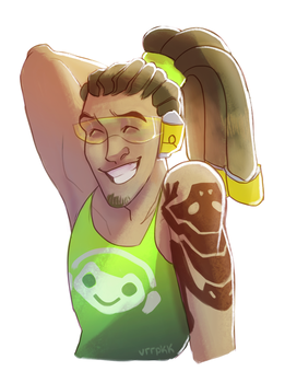 lucio by Reineke-Fox