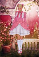 Sweet Lolita by SubVirgin