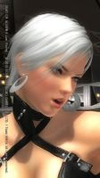 DEAD OR ALIVE 5 Last Round Christie44 by aponyan