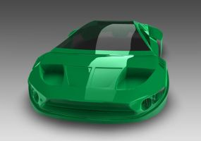 1st personal concept car wip3 by ragingpixels
