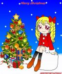MERRY CHRISTMAS FROM MARIBELLE by HOBYMIITHETACTICIAN