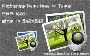 Pictures Preview Tree by mepu