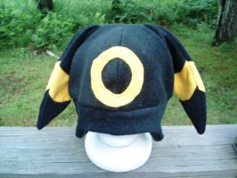 Umbreon Hat V2 by Allyson-x