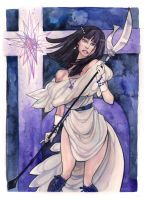 Sailor Saturn by CARLATIONS