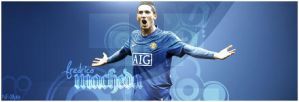 Federico Macheda new style by NF-Style