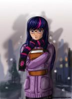 Winter Twi by ValorNomad