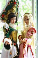 AFAX :: Trinity Blood by dancingontightrope