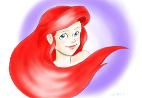 Ariel by arcus-puera