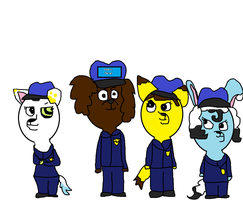 The meme police by kittyfelcon