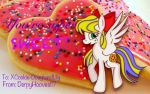 Happy Valentine's / Hearts and Hooves Day! by DerpyHooves117