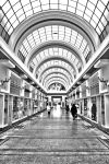 Passage in Pardubice by Humie