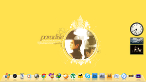 Desktop by wish1506