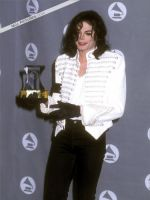 If I can give michael jackson Award ^^ by countrygirl16mj