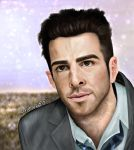 My Name is SYLAR by Nisha2313