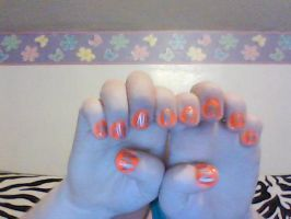 Nails by AlysonRose