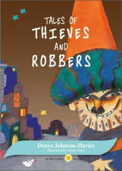 thieves and robers by degla